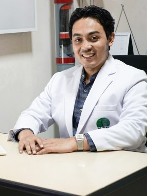 dr. Andrianto Purnawan, Sp. BS